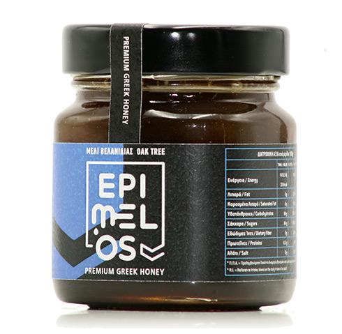 raw honey-epimelos-ακετέργαστο μέλι βελανιδιάς